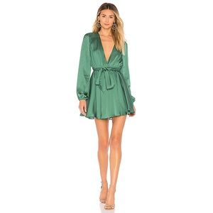Lovers And Friends Ivy Dress
